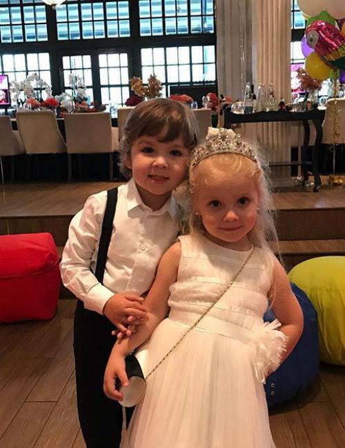 Пугачева и галкин последние новости дети трагедия