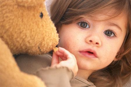 Сколько игрушек нужно ребенку 1-2 лет?