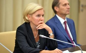 Голодец: уровень бедности в России устойчиво растет с 2014 года