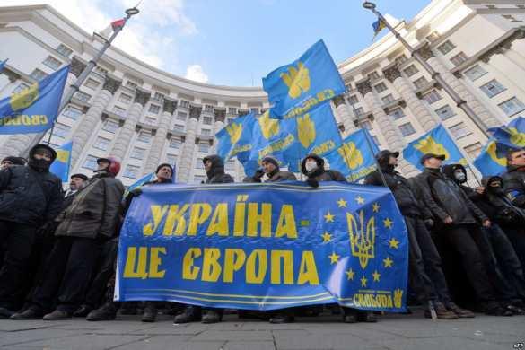 Один умный эксперт: «украинский Минюст решил отменить Украину»— Руслан Бортник