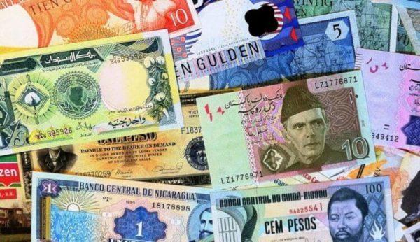 Топ-5 самых красивых банкнот мира