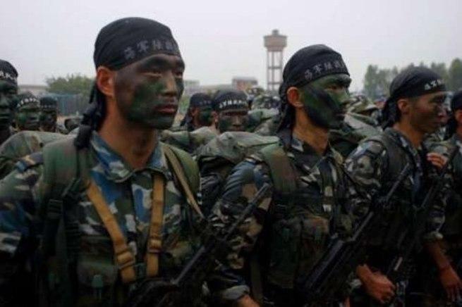 Пекин защищает свой проект «Один пояс, один путь» от терроризма, за которым стоят Соединенные Штаты Америки