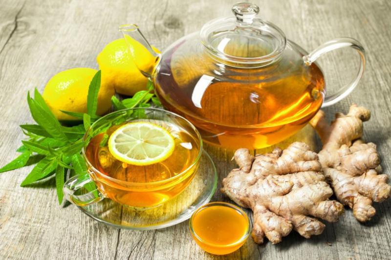 Уникальный целебный чай от семи недугов