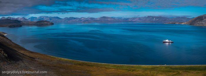 Китовая аллея на Чукотке (23 фото)