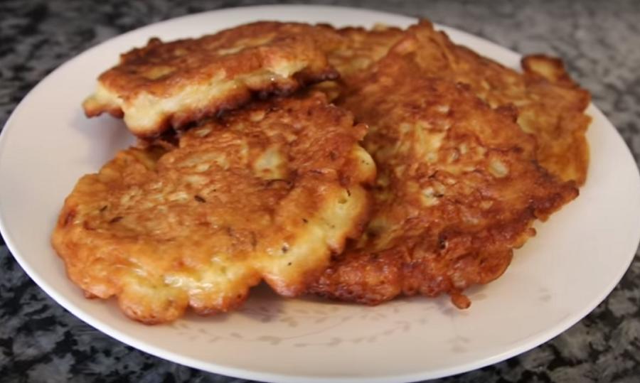 «Фучки» — старинное блюдо украинской кухни