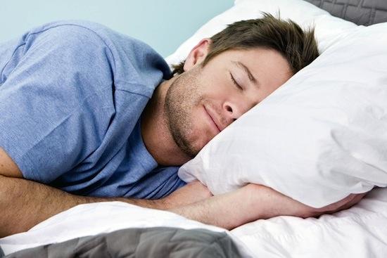 10 самых любопытных и неожиданных фактов о сне