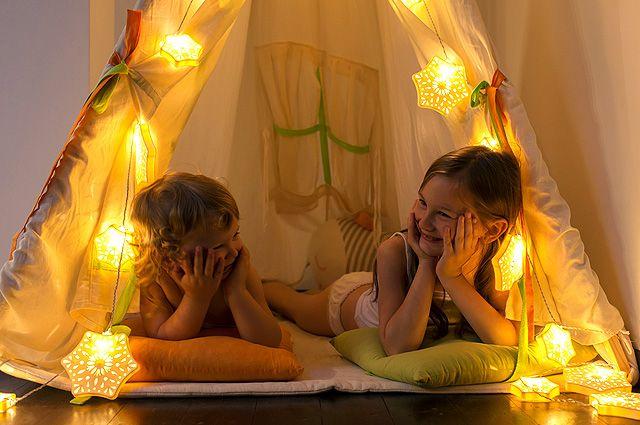 Фантазёры. Почему так важно научить ребёнка мечтать