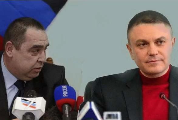 Плотницкий VS Пасечник: от бегства главы ЛНР до инаугурации нового лидера