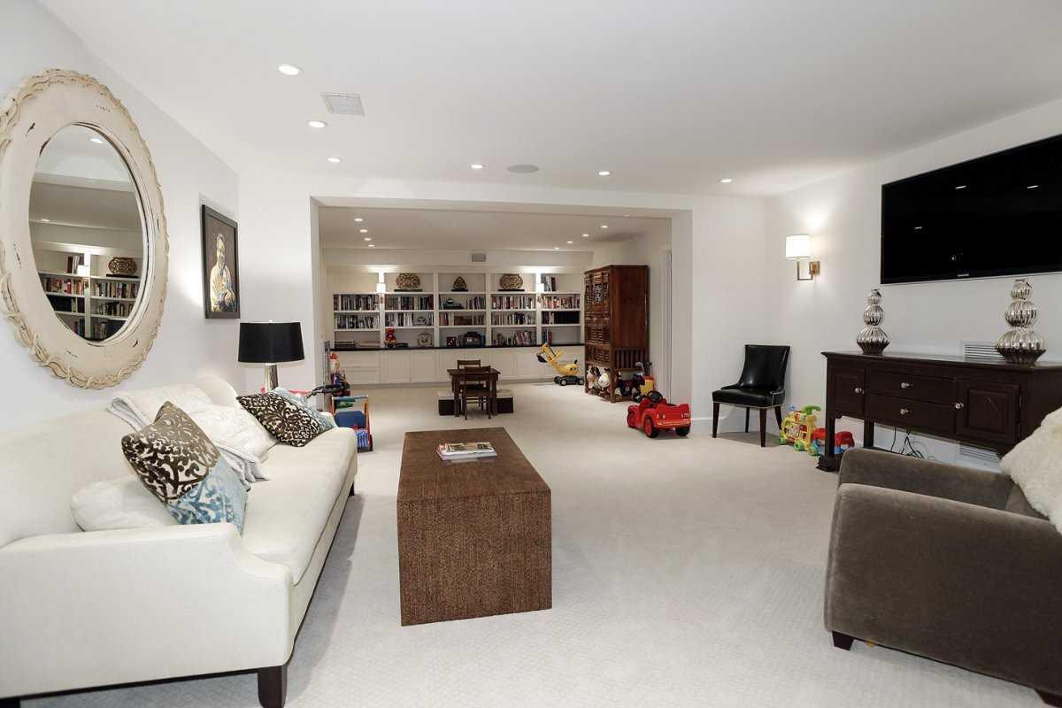 Внутри особняка за 5,3 млн. долларов, в который Обама переедет из Белого дома