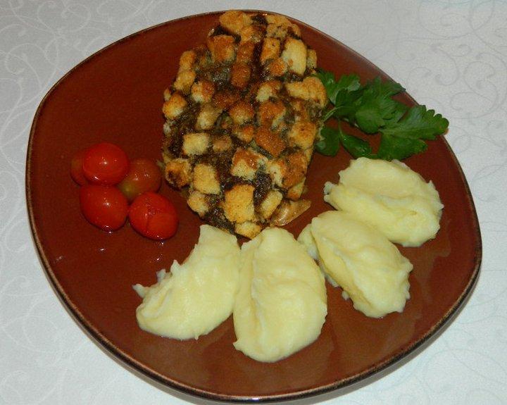 Вкуснейшие блюда российских регионов