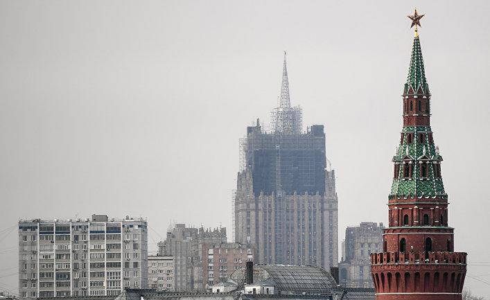 Россия тогда и сейчас: рассказ о двух поездках (The American Spectator, США)