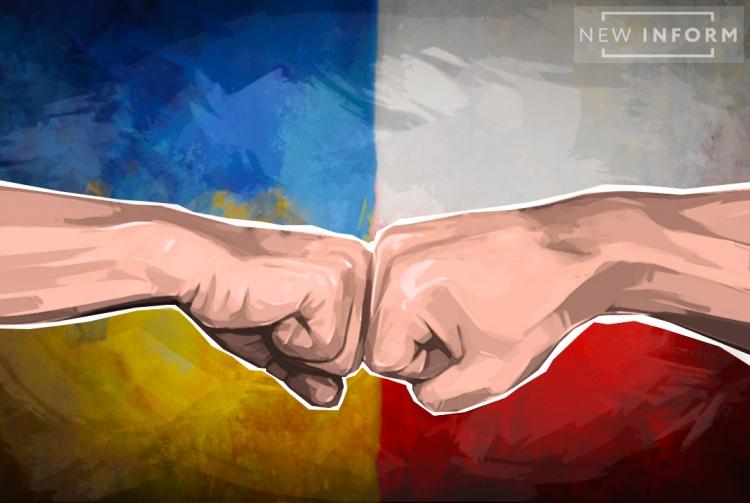 Украина в тупике из-за Польш…