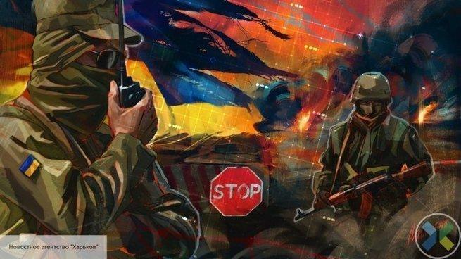 «Киев уже назначил главных в…