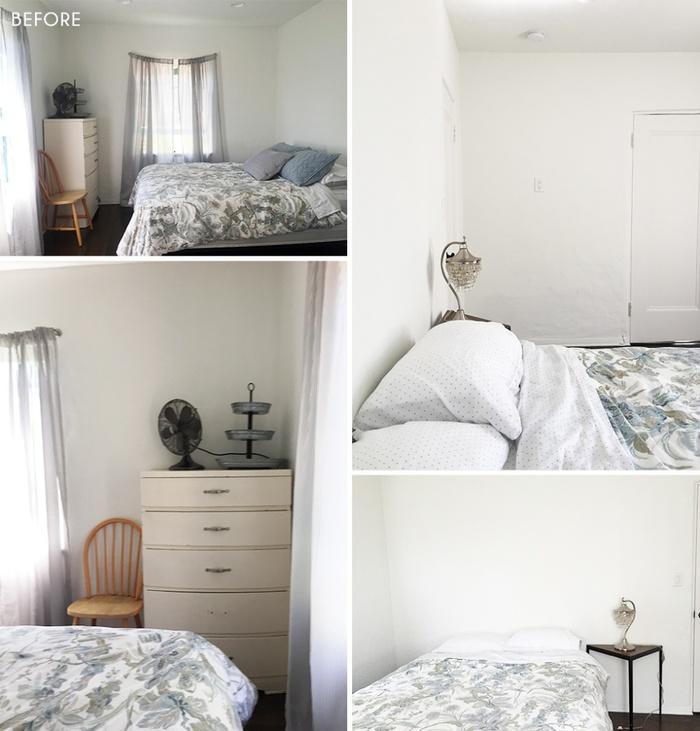 Преображение спальни: проще некуда!