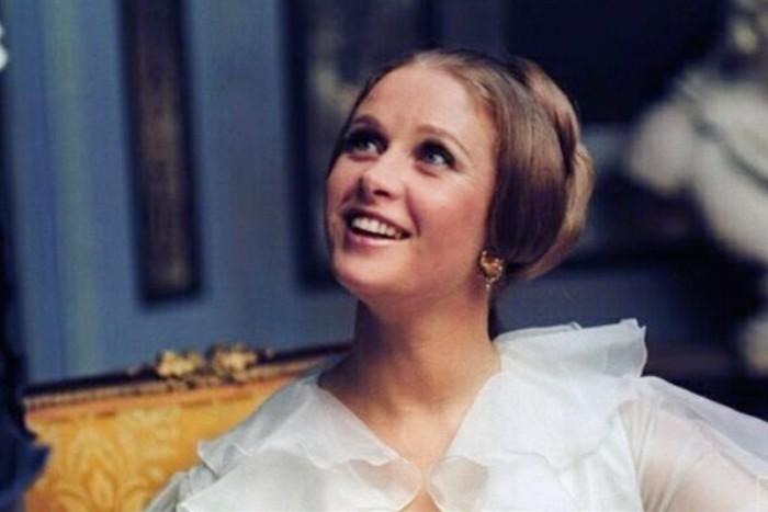 Кадр из фильма *Дворянское гнездо*, 1969 | Фото: kino-teatr.ru