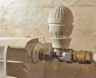 Замена старых радиаторов отопления на новые современные