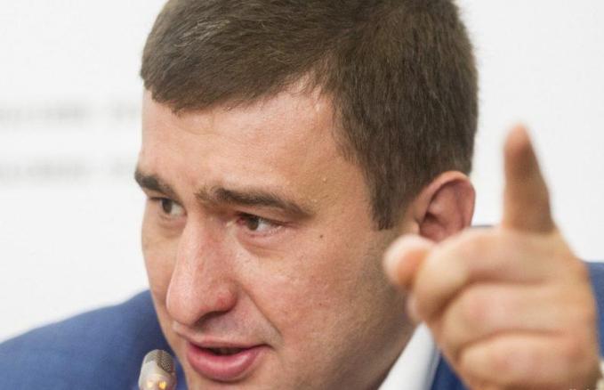 Марков: в Одессе готовятся массовые провокации, Украина может расколоться