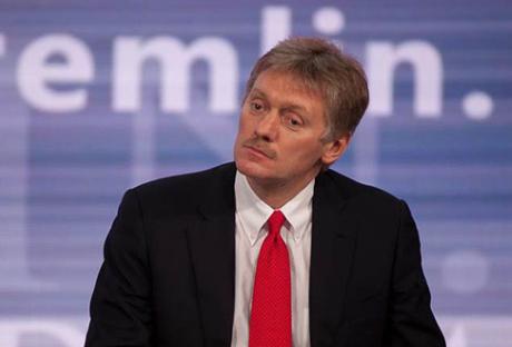 Песков прокомментировал информацию Савченко о задержанных в Донбассе  россиянах.