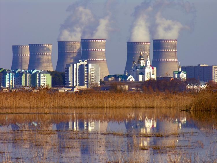 Атомный «коллапс»: Украина о…