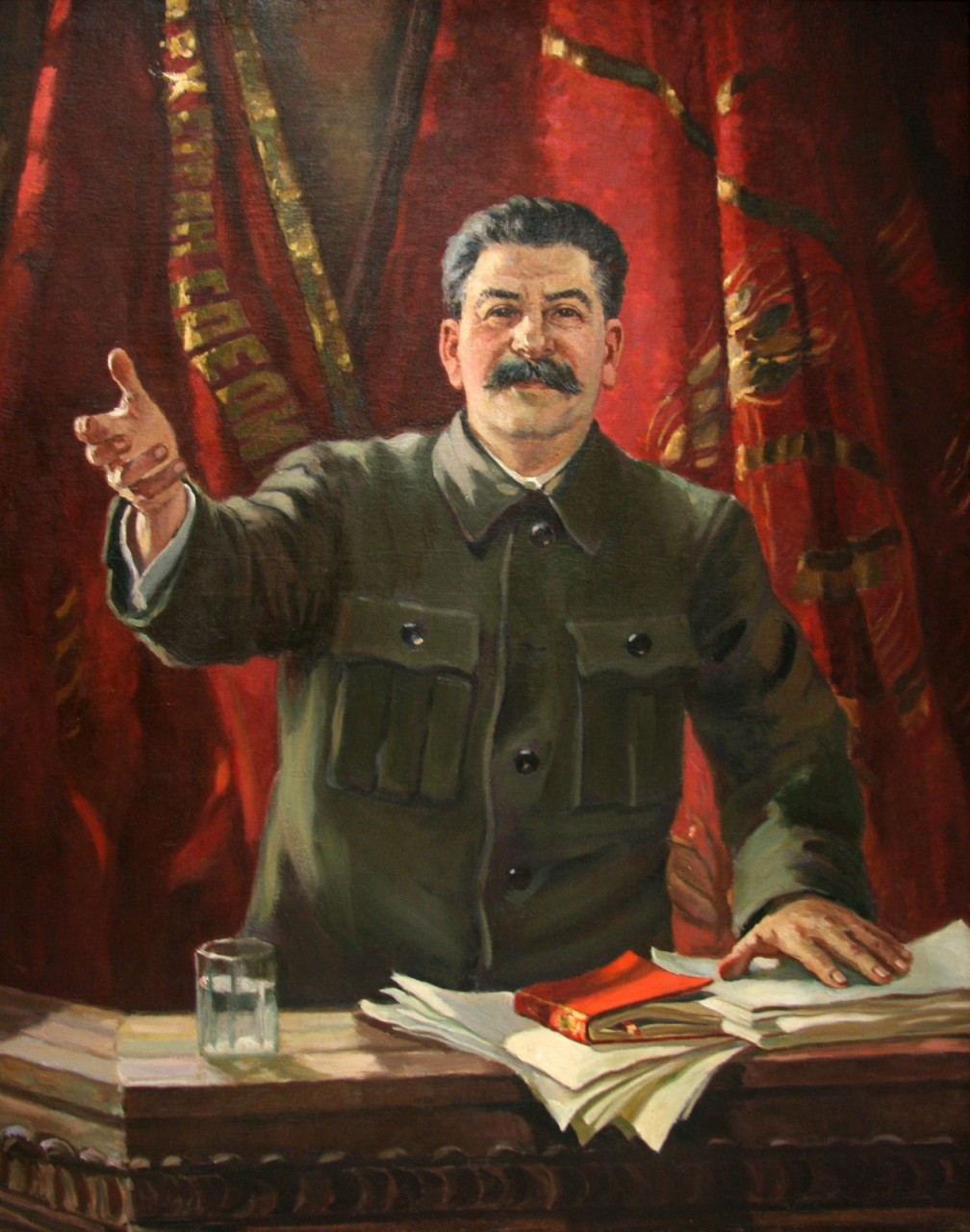 stalin s postion in the party bureaucracy Describing stalin as violent, capricious and despotic, he cited lenin's suppressed 1922 testament asking for the removal of stalin from his position as general secretary of the party stalin's bureaucracy rose on the disintegration of the working class, and therefore of the soviet (council.
