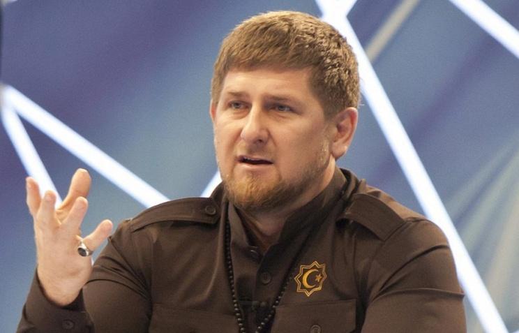 ТАСС: Кадыров объявил Ходорковского своим личным врагом