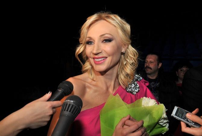 """Шоу-бизнесовый рэкет: Орбакайте не приедет в Украину из-за отказа платить дань """"активистам"""""""
