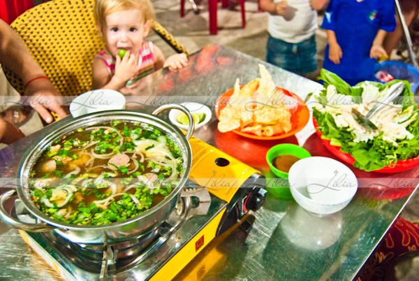 Кулинарные изыски Камбоджи