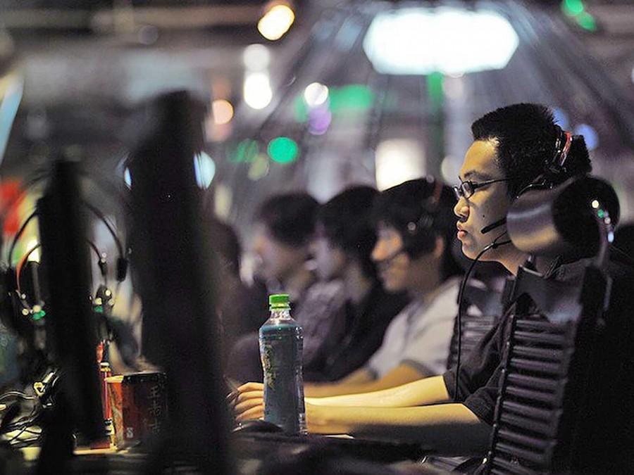Китайские хакеры продают доступ ко всем веб-камерам в мире