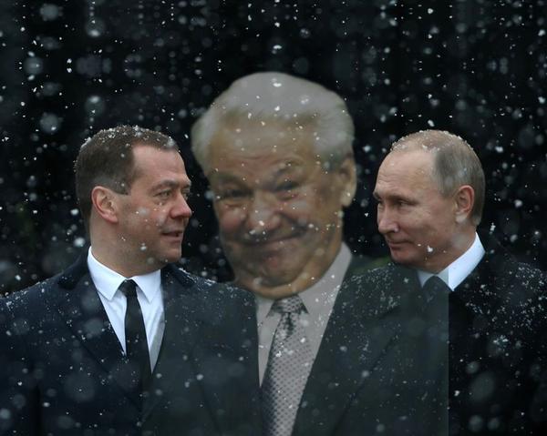 Вслед за Ельцин-Центром в Ро…