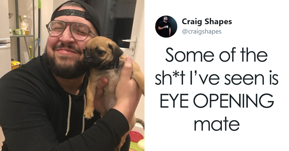 Guy Tweets What It's Like To Live With Just Girls, And It's Hilarious