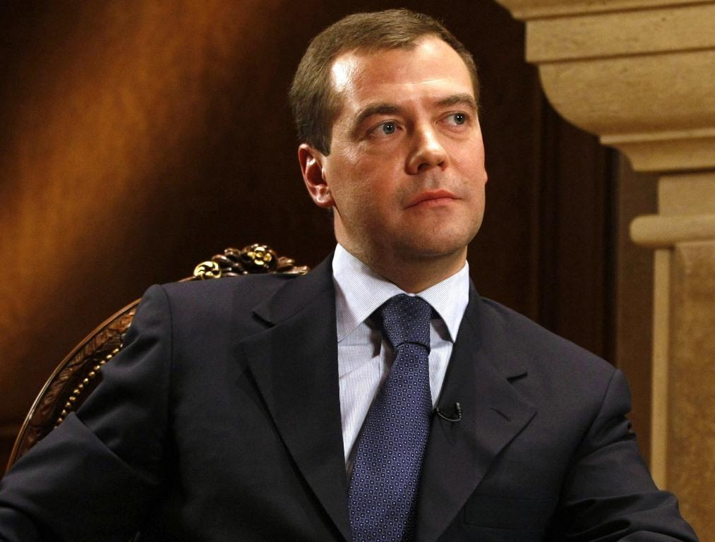 Болгария ожидает визита премьер-министра Российской Федерации
