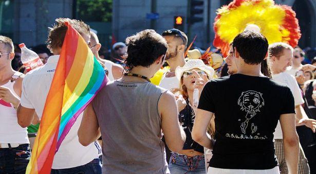 Евросоюз заражает Польшу гомосексуализмом