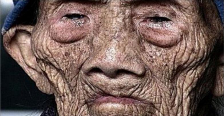 256-летний мужчина открыл миру тайну долголетия