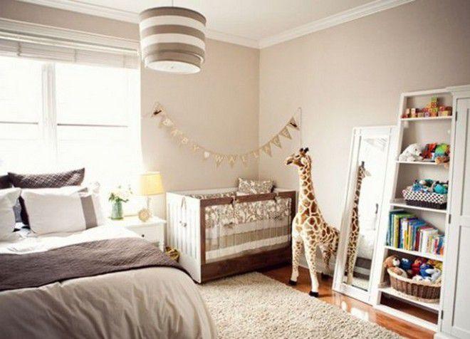 интерьер однокомнатной квартиры 1