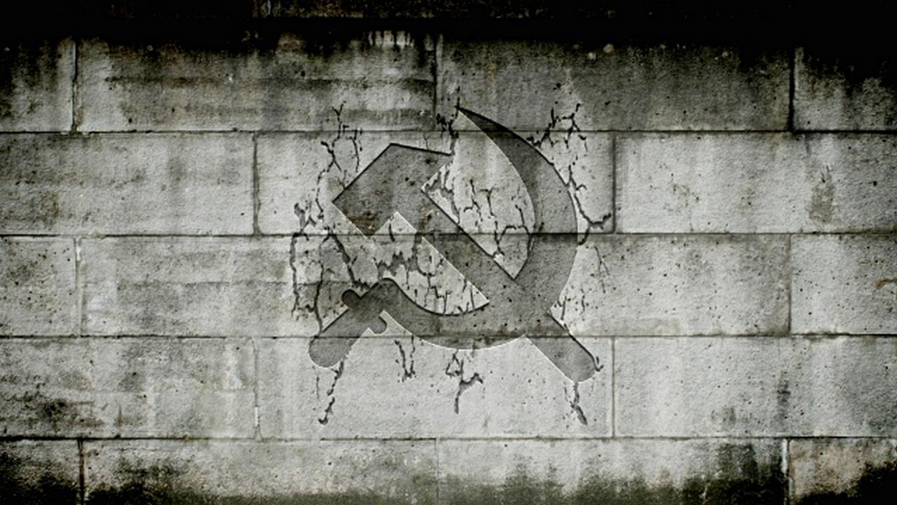 Российские левые- страшно далеки они от реальности