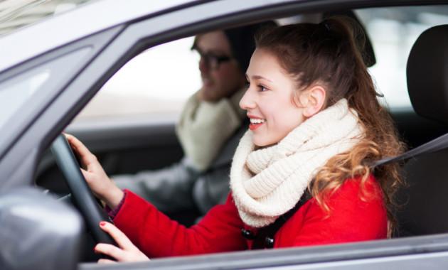 Автомобилистам-любителям облегчат получение прав