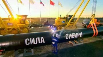 Сибирь набирает силу: строит…