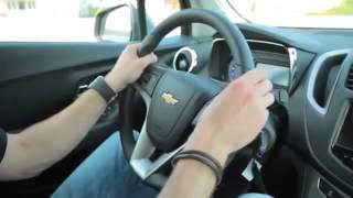 Руль, Мотор и Тормоза. Учимся правильно поворачивать руль