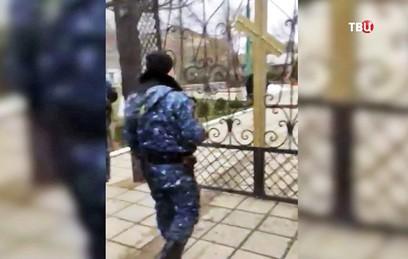 ИГ взяло на себя ответственность за нападение в Кизляре