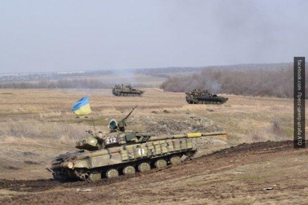 Соратник Ющенко Черненко рассказал, почему Киев не может остановить войну на Донбассе