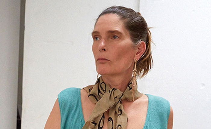 Лесли Винер (Leslie Winer). Возраст: 60 лет. Компания: Vivenne Westwood.