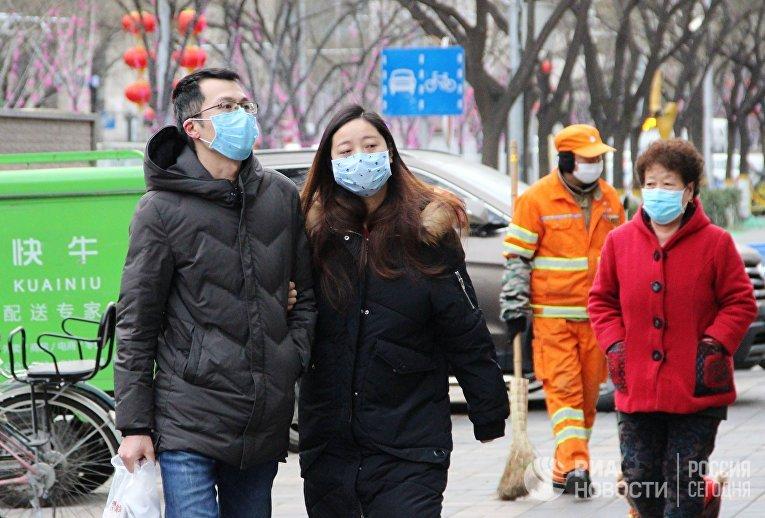 Жэньминь жибао (Китай): как отличить простуду, грипп и новую коронавирусную пневмонию?