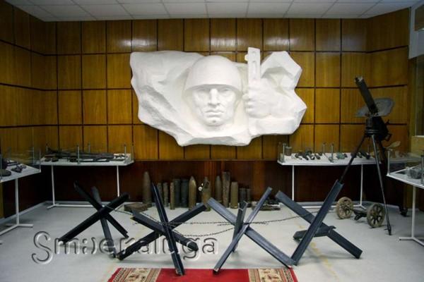 В Калуге закрыт музей боевой славы и открыт досуговый центр, на очереди блекджек и ...