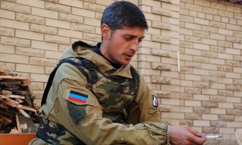 СРОЧНО: В МГБ ЛНР назвали организаторов и исполнителей убийства Гиви