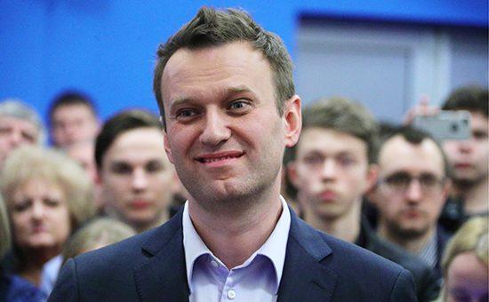 Навальный назвал Усманова «д…