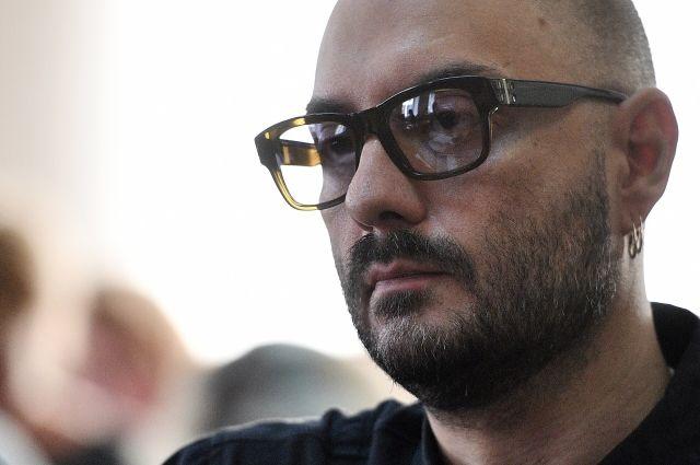 Мать режиссера Серебренникова скончалась после тяжелой болезни