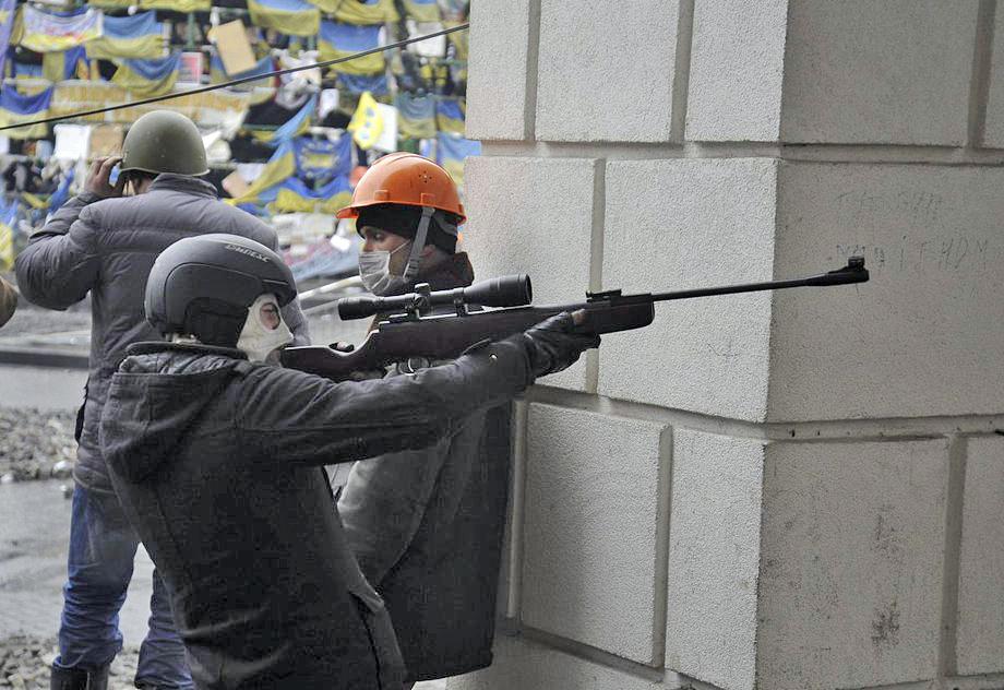 Возле Амвросиевки подорвался на фугасе БРДМ сил АТО - Цензор.НЕТ 6445
