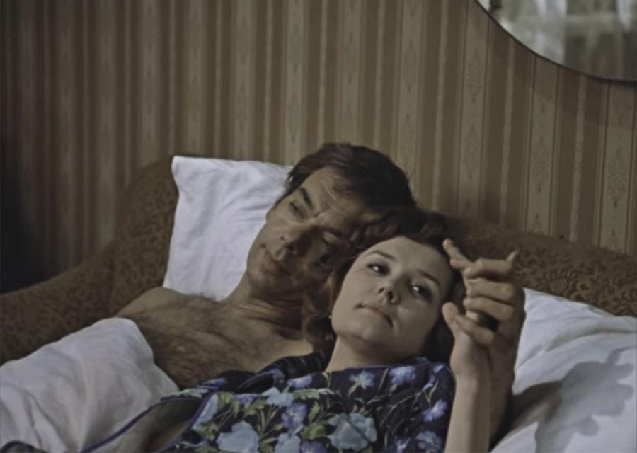Советские фильм с элементами эротики думаю