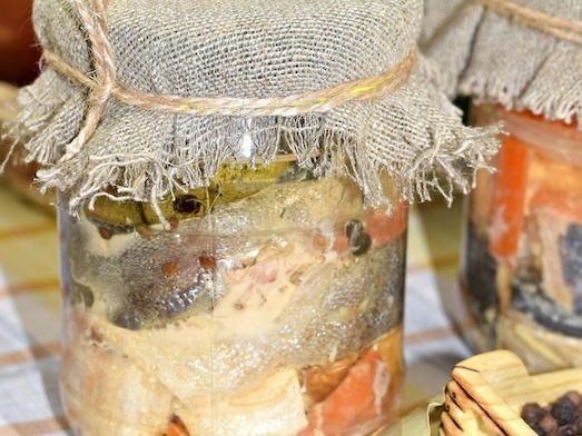 Что можно приготовить из недорогих рыбных консервов?