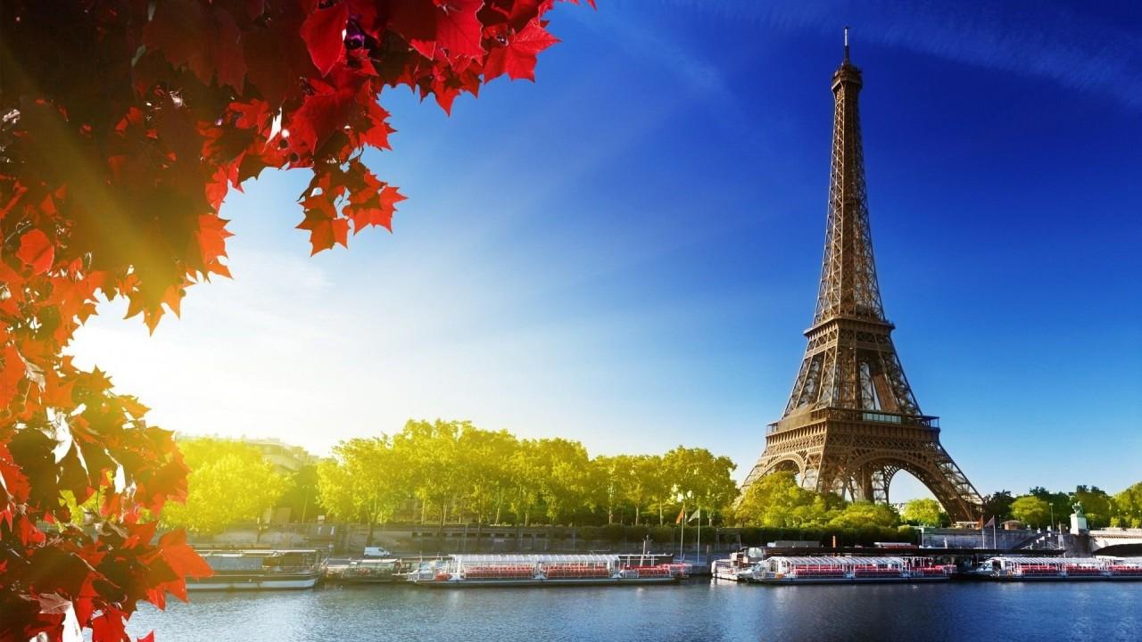 10 лайфхаков туристу в Париже